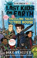 LAST-KIDS-ON-EARTH-GN-VOL-01-THRILLING-TALES-FROM-TREE-HOUSE