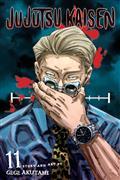 Jujutsu Kaisen GN Vol 11 (C: 0-1-2)