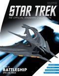 Star Trek Starships Special #0 Special 27 Sona Battleship (C