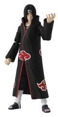 Anime Heroes Naruto Uchiha Itachi 6.5 In AF (Net) (C: 1-1-2)