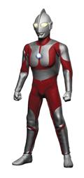 One-12 Collective Ultraman AF (Net) (C: 1-1-2)