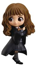 Harry Potter Q-Posket Hermione Granger Fig (C: 1-1-2)