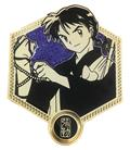 Inuyasha Golden Miroku Enamel Pin (C: 1-1-2)