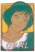The Legend of Korra Pastel Opal Pin (C: 1-1-2)