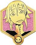 Soul Eater Golden Crona Pin (C: 1-1-2)