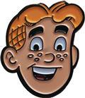 Archie Comics Archie Andrews Enamel Pin (C: 1-1-2)