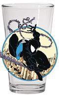 Toon Tumblers Marvel Sm 300 Blk Costume Pint Glass (C: 1-1-2