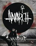 Vampire Masquerade D&D 5Th Ed Anarch Sourcebook HC (MR) (C: