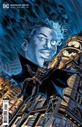 Batman 89 #1 (of 6) Cvr B Jerry Ordway Card Stock Var