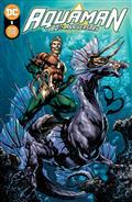 Aquaman 80Th Anniversary 100-Page Super Spectacular #1 (One Shot) Cvr A Ivan Reis & Joe Prado