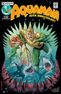 Aquaman 80Th Anniversary 100-Page Super Spectacular #1 (One Shot) Cvr E Jose Luis Garcia-Lopez 1970S Var