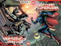 Batman Superman 2021 Annual #1 Cvr A Bryan Hitch Connected Flip