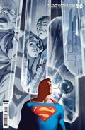 Action Comics #1034 Cvr B Julian Totino Tedesco Card Stock Var