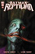 Batman Reptilian #3 (of 6) Cvr A Liam Sharp (MR)