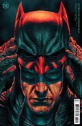 Detective Comics #1041 Cvr B Lee Bermejo Card Stock Var