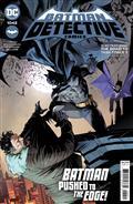 Detective Comics #1042 Cvr A Dan Mora