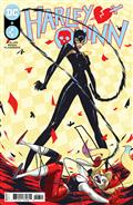 Harley Quinn #6 Cvr A Riley Rossmo