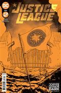 Justice League #66 Cvr A David Marquez