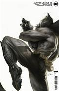 Justice League #66 Cvr B Alexander Lozano Card Stock Var