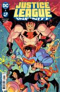 Justice League Infinity #2 (of 7)