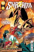 Shazam #2 (of 4) Cvr A Clayton Henry