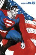 Superman Red & Blue #6 (of 6) Cvr B Gabriele Dell Otto Var