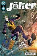 Joker #6 Cvr A Guillem March