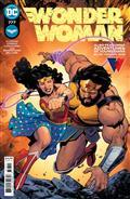 Wonder Woman #777 Cvr A Travis Moore