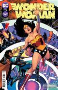 Wonder Woman #778 Cvr A Travis Moore