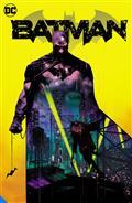Batman HC Vol 04 The Cowardly Lot