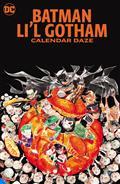 Batman Lil Gotham Calendar Daze TP