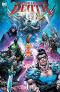 Justice League Death Metal TP