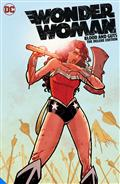 Wonder Woman Blood And Guts The Deluxe Edition HC