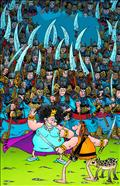 Groo Friends And Foes #5