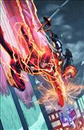 Convergence Speed Force #2 *Clearance*