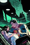 Convergence Superman #2
