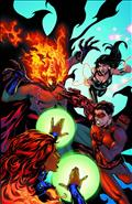 Convergence Titans #2 *Clearance*