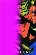 Convergence Green Arrow #2 Chip Kidd Var Ed *Clearance*