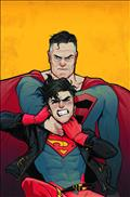 Convergence Superboy #2 *Clearance*