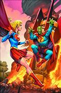 Convergence Supergirl Matrix #2 *Clearance*