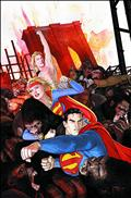 Convergence Adventures of Superman #2 *Clearance*