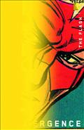 Convergence Flash #2 Chip Kidd Var Ed *Clearance*