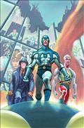 Convergence Blue Beetle #2 *Clearance*