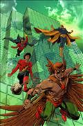 Convergence Justice Society of America #2 *Clearance*