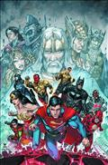Injustice Gods Among Us Year Four #1 *Special Discount*