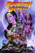 Aquaman And The Others TP Vol 02 Alignment Earth (N52) *Special Discount*