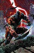 Deathstroke TP Vol 01 Gods of War (N52) *Special Discount*