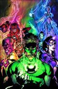 Green Lantern By Geoff Johns Omnibus HC Vol 02 *Special Discount*