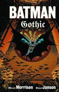 Batman Gothic Deluxe Edition HC *Special Discount*