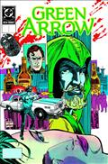 Green Arrow TP Vol 03 The Trial of Oliver Queen *Special Discount*
